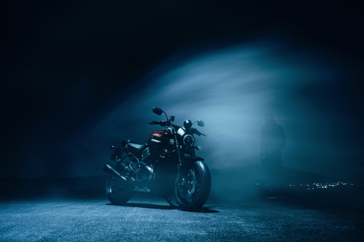 Harley Davidson online dating